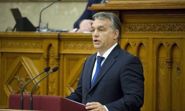Orbán Viktor: a kvóta szétteríti a terrorizmust Európában