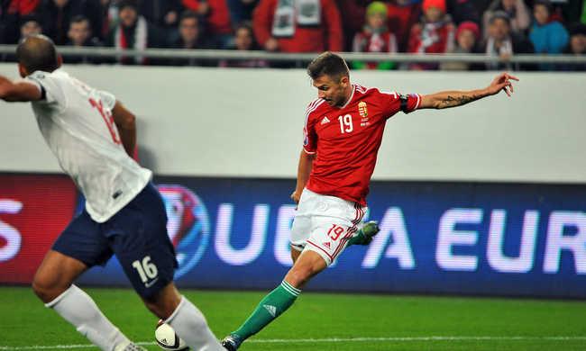 Az UEFA szerint ez volt az öt legszebb magyar gól - videó