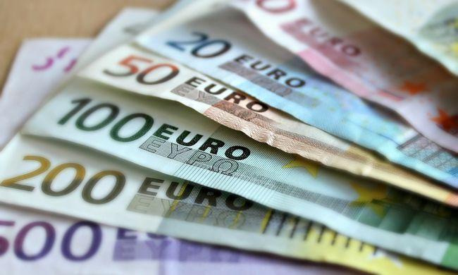 2,72 milliárd euró állami támogatást kap egy bank