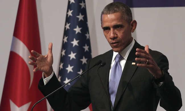 Obama nem küld szárazföldi csapatokat az Iszlám Állam ellen