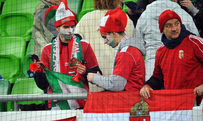 Csak minden negyedik magyar kapott jegyet az Európa-bajnokságra