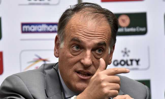 A spanyol foci vezetője elárulta, melyik csapatnak szurkol