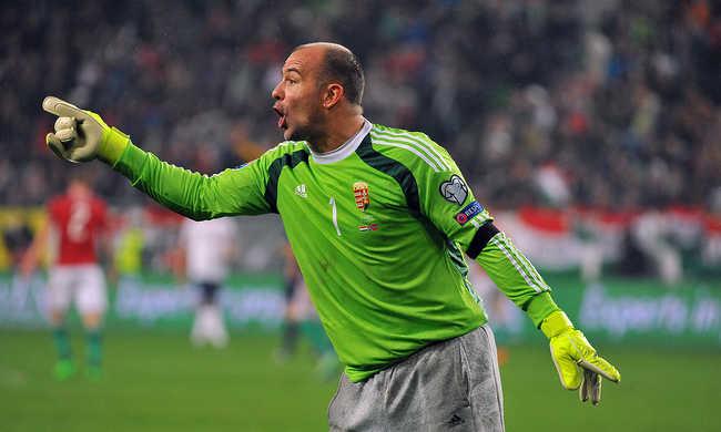 Királyt választotta az UEFA a pótselejtező legjobbjának