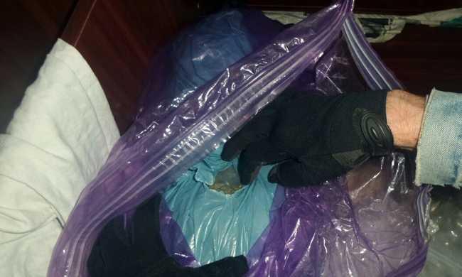 8 kilogramm kábítószert foglaltak le egy józsefvárosi lakásban