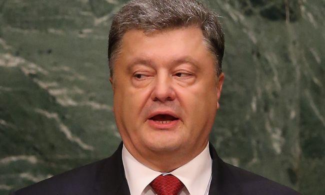 Orbán Viktor telefonon egyeztetett az ukrán elnökkel