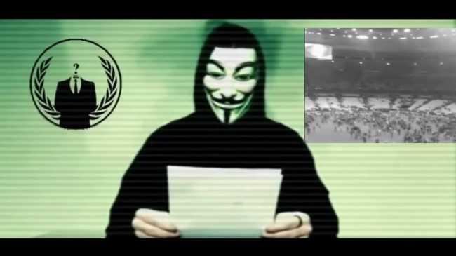 A hackerek háborút hirdettek az Iszlám Állam ellen