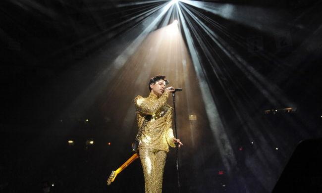Elmarad Prince európai turnéja