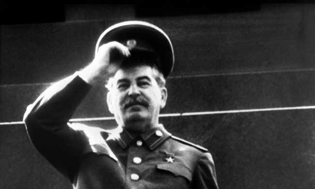 Elhunyt Sztálin egyik unokája