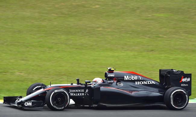 Fontos támogatóját veszítette el a McLaren