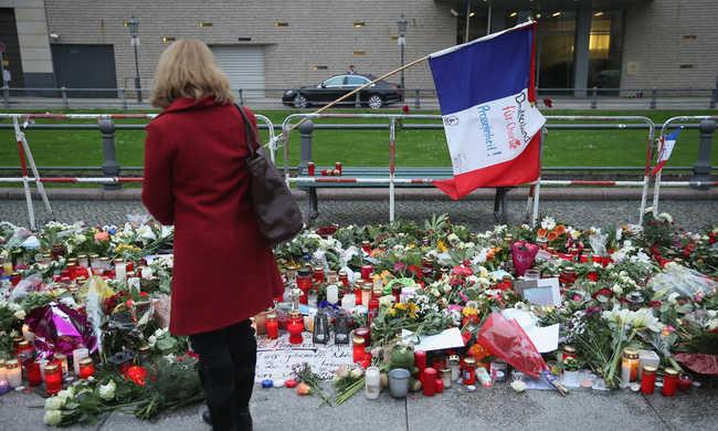 Ausztriában járt a menekülő párizsi terrorista