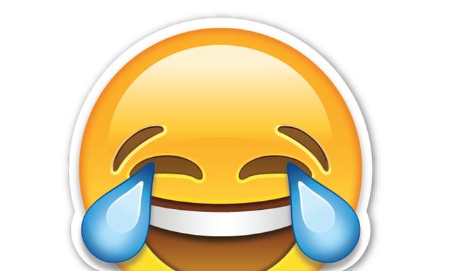 Egy emodzsi lett 2015 legtöbbet használt netes kifejezése
