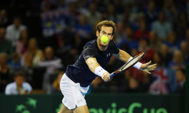 Andy Murray: nem akarok félelemben élni