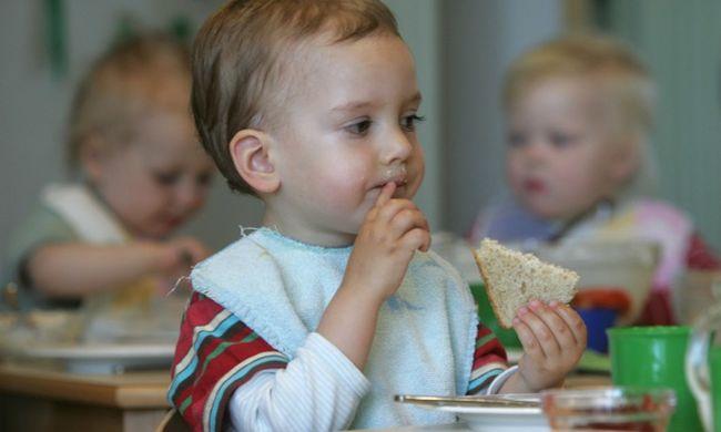 Ha a gyerekek reggeliznek, jobban tanulnak