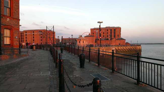 Migrációs múzeumot építenek Liverpoolban