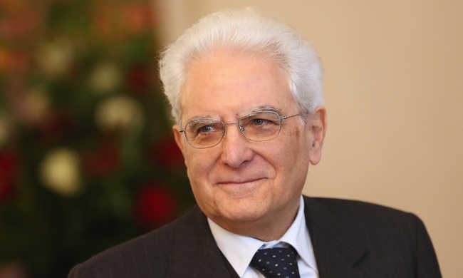 Globális háborúval fenyeget a terrorizmus az olasz elnök szerint