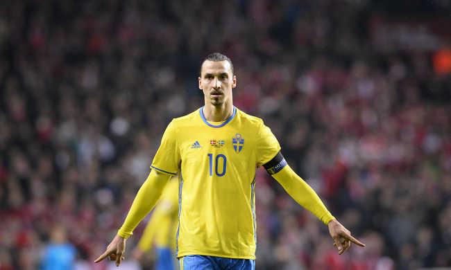 Ibrahimovic: nyugdíjba küldtem egész Dániát