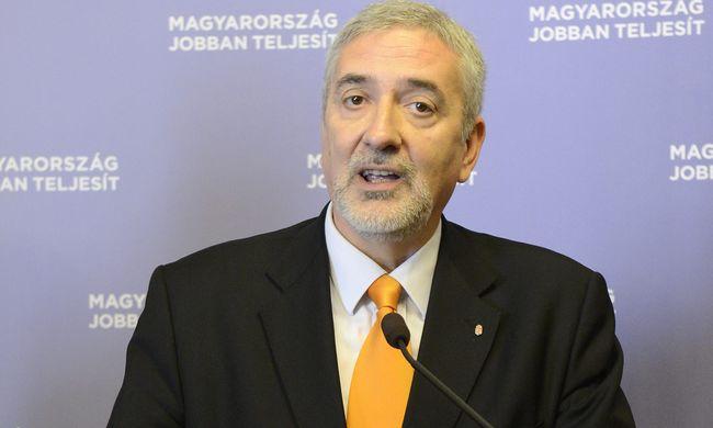 Fidesz: a Jobbik is szembefordult a magyar emberek érdekeivel a terrorveszély ügyében