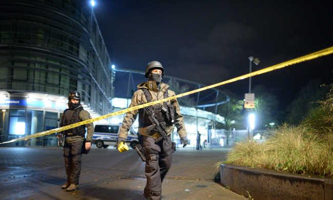 Öt bombát akartak felrobbantani Hannoverben