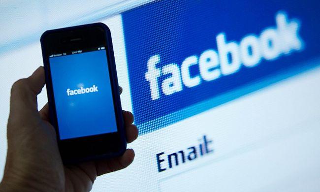 Betiltják a fegyverkereskedelmet a Facebookon