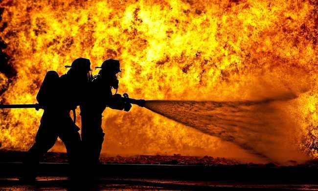 A svéd migránszónákba már a tűzoltók sem mernek belépni