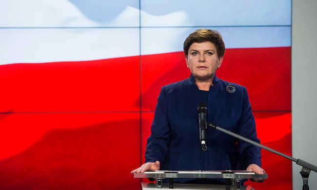 Megalakul az új lengyel kormány