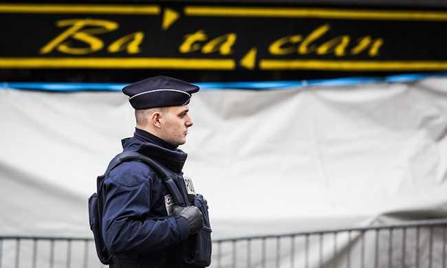 Élő pajzsként használták a terroristák - egy túlélő megrendítő beszámolója a bataclani mészárlásról