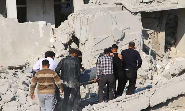 80 százalékkal nőtt a terrortámadások áldozatainak száma a világon