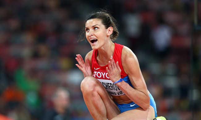 Nem mehetnek a VB-re az orosz atléták