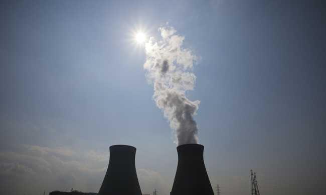 Akkora hőség van ebben az európai országban, hogy le kellett állítani a reaktorokat