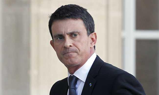 Addig lesz szükségállapot Franciaországban, amíg létezik az Iszlám Állam