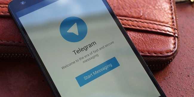 A Telegram applikáció is blokkolja az Iszlám Államot