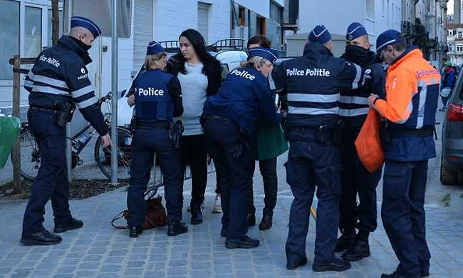 Párizsi terror: újabb letartóztatások Belgiumban