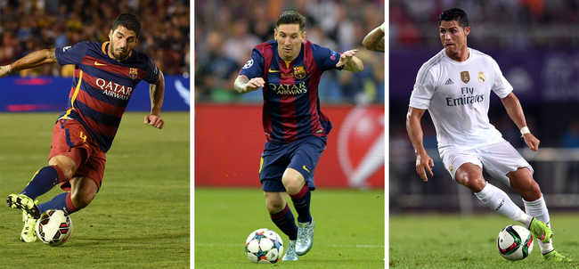 A Real védelme vagy a Barca csatársora nyerheti meg a Clásicót