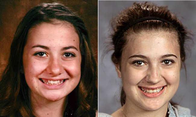 Két év után egy farmon találták meg az eltűnt tinédzserlányokat