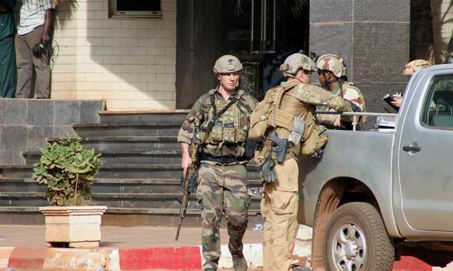 Túszdráma: miért éppen Bamakóban támadtak a terroristák?