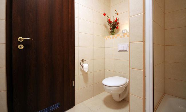 Itt minden vécéhasználatkor fizetnie kell az albérlőnek