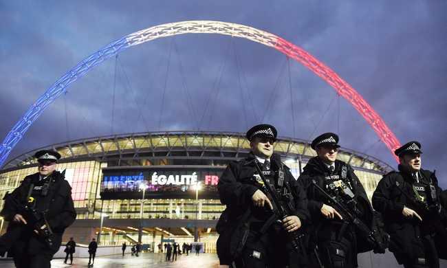 Az olasz meccsek előtt is lejátsszák a francia himnuszt
