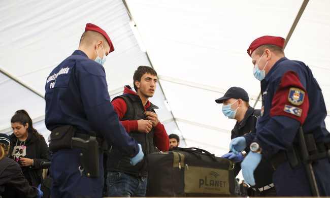Újraszabályozta a kormány a terrorkészültséget