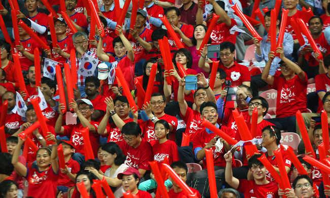 Újabb bundabotrány  Ázsiában, két bírót letartóztattak