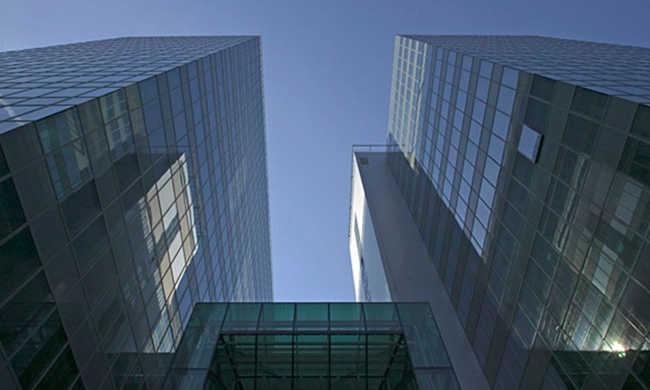 Eladták Budapest legmagasabb irodaházát