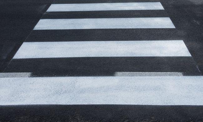 Szörnyű baleset a zebrán: mentős gázolta halálra a békési tinit