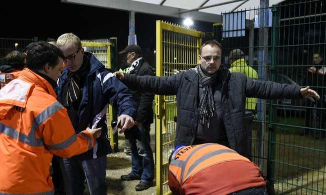 Terroristákra vadásznak, kiürült Brüsszel