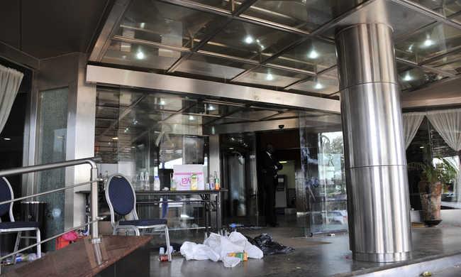 Túszejtéses terrortámadás: elfogtak két embert