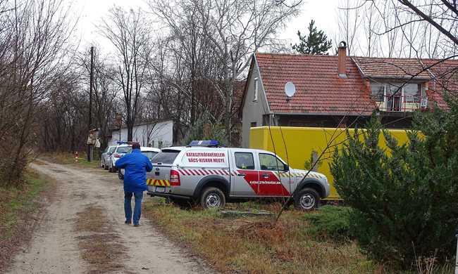 A gázkonvektor miatt halt meg a 4 éves kisfiú és az anyja, nyomoz a rendőrség