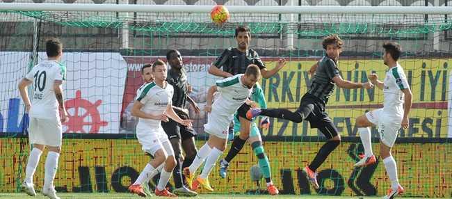 Dzsudzsák szép gólt lőtt, de csapata kikapott - videó