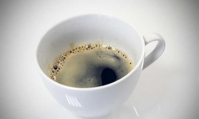 Kávézott, ezért el akarják venni a jogosítványát
