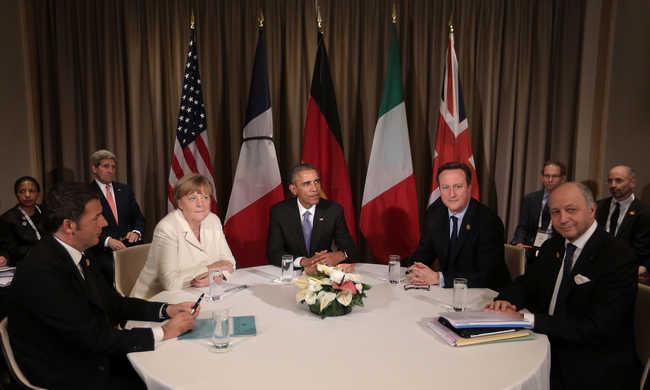 Maradnak a szankciók Oroszország ellen