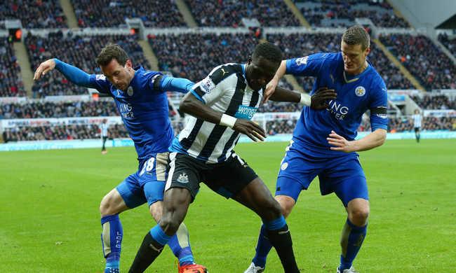 A Leicester City vezeti az angol bajnokságot - videók