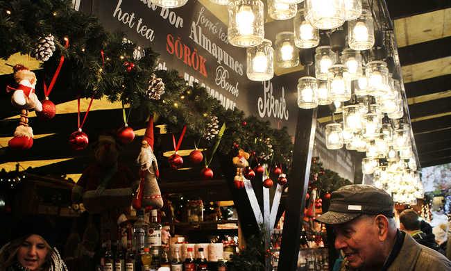 Így cselezze ki a tolvajokat a karácsonyi vásárlás közben