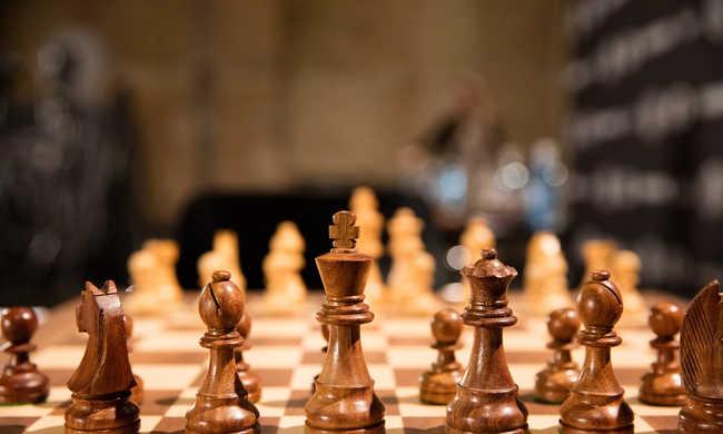 Európa-bajnoki bronzérmes lett a férfi sakkcsapat